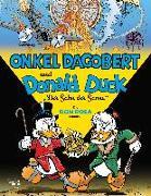 Cover-Bild zu Rosa, Don: Onkel Dagobert und Donald Duck - Don Rosa Library 01