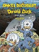 Cover-Bild zu Rosa, Don: Onkel Dagobert und Donald Duck - Don Rosa Library 03