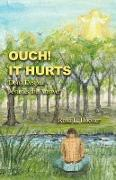 Cover-Bild zu Booker, Rosa L.: Ouch! It Hurts: Don't Despair-Jesus Is the Answer
