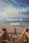 Cover-Bild zu Frontul de acasa (eBook) von Hannah, Kristin