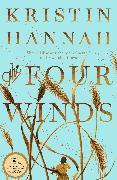 Cover-Bild zu The Four Winds von Hannah, Kristin