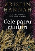 Cover-Bild zu Cele patru vânturi (eBook) von Hannah, Kristin
