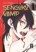 Cover-Bild zu Hoonoki, Sora: Sengoku Vamp 01