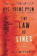 Cover-Bild zu Pyun, Hye-young: The Law of Lines