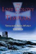 Cover-Bild zu Sora, Steven: The Lost Colony of the Templars