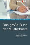 Cover-Bild zu Das grosse Buch der Musterbriefe von Hovermann, Claudia