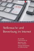 Cover-Bild zu Stellensuche und Bewerbung im Internet von Hofert, Svenja