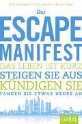 Cover-Bild zu Das Escape-Manifest von Symington, Rob