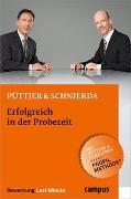 Cover-Bild zu Erfolgreich in der Probezeit von Püttjer, Christian