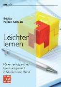 Cover-Bild zu Leichter lernen von Reysen-Kostudis, Brigitte