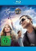 Cover-Bild zu A World Beyond - Tomorrowland von Bird, Brad (Reg.)