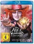 Cover-Bild zu Alice im Wunderland - Hinter den Spiegeln - LA von Bobin, James (Reg.)