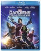 Cover-Bild zu Les Gardiens de la Galaxie von Gunn, James (Reg.)