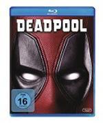 Cover-Bild zu Deadpool von Tim Miller (Reg.)