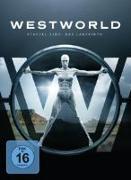 Cover-Bild zu Westworld - Staffel 1