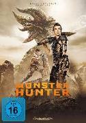 Cover-Bild zu Monster Hunter von Paul W.S. Anderson (Reg.)