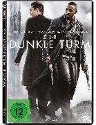 Cover-Bild zu Der dunkle Turm von Idris Elba (Schausp.)