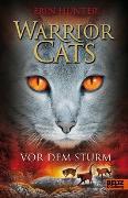 Cover-Bild zu Warrior Cats Staffel 1/04. Vor dem Sturm von Hunter, Erin