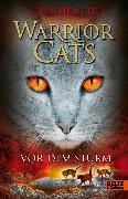 Cover-Bild zu Warrior Cats.Staffel 01/4. Vor dem Sturm (eBook) von Hunter, Erin