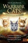 Cover-Bild zu Warrior Cats - Die unerzählten Geschichten von Hunter, Erin