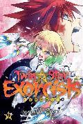 Cover-Bild zu Yoshiaki Sukeno: Twin Star Exorcists, Vol. 9