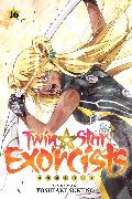 Cover-Bild zu Yoshiaki Sukeno: Twin Star Exorcists, Vol. 16
