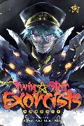 Cover-Bild zu Yoshiaki Sukeno: Twin Star Exorcists, Vol. 12