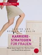Cover-Bild zu Karrierestrategien für Frauen von Ley, Ulrike