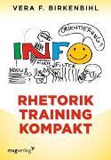 Cover-Bild zu Rhetorik Training kompakt von Birkenbihl, Vera F.