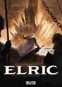 Cover-Bild zu Blondel, Julien: Elric. Band 4