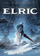 Cover-Bild zu Blondel, Julien: Elric Gesamtausgabe (Bd. 1-4)