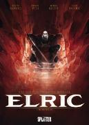 Cover-Bild zu Blondel, Julien: Elric 01. Rubinthron