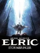 Cover-Bild zu Blondel, Julien: Michael Moorcock's Elric Vol. 2: Stormbringer