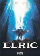 Cover-Bild zu Blondel, Julien: Elric 02. Sturmbringer