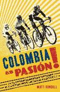 Cover-Bild zu Colombia Es Pasión! von Rendell, Matt
