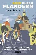 Cover-Bild zu Quer durch Flandern von Pearson, Harry