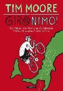 Cover-Bild zu Gironimo! von Moore, Tim