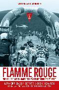 Cover-Bild zu Flamme Rouge (eBook) von Lenz, Daniel