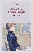 Cover-Bild zu Thérèse Raquin von Zola, Émile