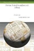 Cover-Bild zu Persian Period Jerusalem and Yehud (eBook) von Finkelstein, Israel