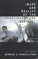 Cover-Bild zu Image and Reality of the Israel-Palestine Conflict (eBook) von Finkelstein, Norman