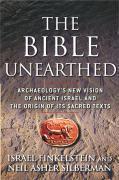 Cover-Bild zu The Bible Unearthed (eBook) von Finkelstein, Israel