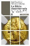 Cover-Bild zu La Biblia desenterrada (eBook) von Finkelstein, Israel