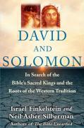 Cover-Bild zu David and Solomon (eBook) von Finkelstein, Israel