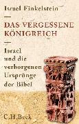 Cover-Bild zu Das vergessene Königreich (eBook) von Finkelstein, Israel