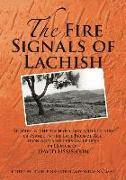 Cover-Bild zu The Fire Signals of Lachish von Finkelstein, Israel (Hrsg.)