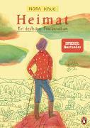 Cover-Bild zu Krug, Nora: Heimat