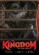 Cover-Bild zu Taiyo Matsumoto: The Kingdom of the Gods