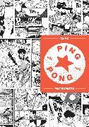 Cover-Bild zu Taiyo Matsumoto: Ping Pong, Vol. 2