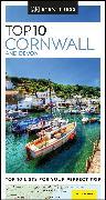 Cover-Bild zu DK Eyewitness Top 10 Cornwall and Devon